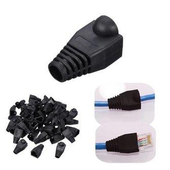Kapjes Voor Kabelpluggen