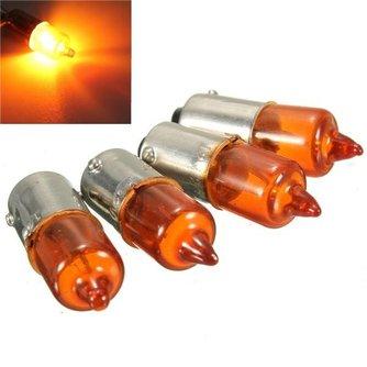 Halogeenlampjes Voor Richtingaanwijzers