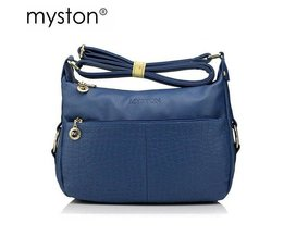 Myston Crossbodytassen