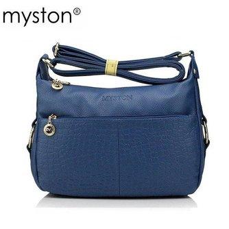Myston Crossbodytassen
