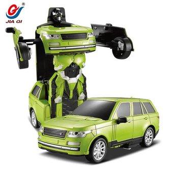 Jiaqi TT651 Robot Car