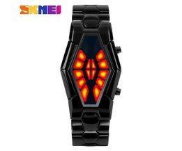 SKMEI 1082 LED Digitaal Horloge Voor Mannen