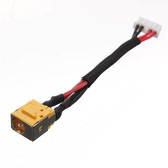 DC Verbinder Voor Acer Extensa