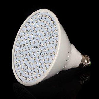 LED-Lamp voor Kasverlichting met Rood en Blauw Licht