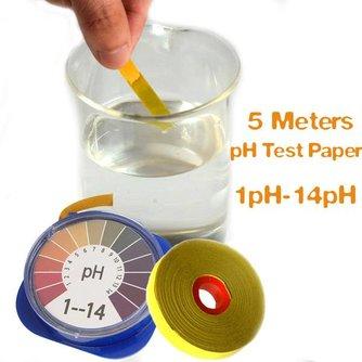 PH-Papier (5m)