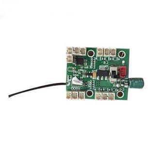 Hexacopter Receiver Board voor MJX X600 RC
