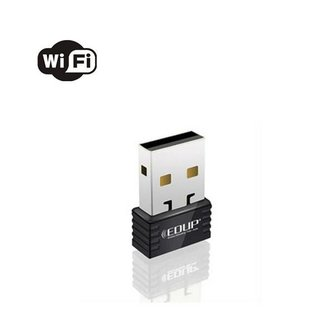 Draadloze WiFi Adapter