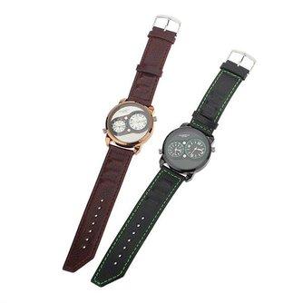 EYKI Horloge voor Heren