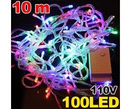 LED Verlichtingskoord 10 M