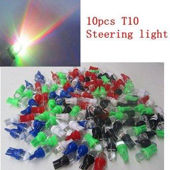 T10 Lampjes Voor Auto Of Motor