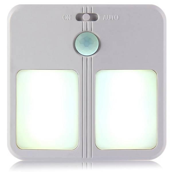 Nachtlamp Met Sensor