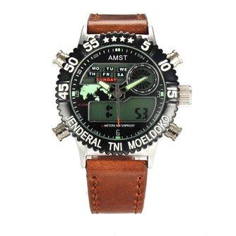 AMST 3004 Horloge