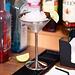 220ML Martini Glas Van Roestvrij Staal