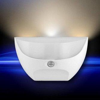 LED Infrarood Sensorlamp