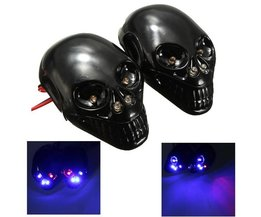 LED Richtingaanwijzers Voor De Motor