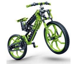 Banbao Mountain Bike Model