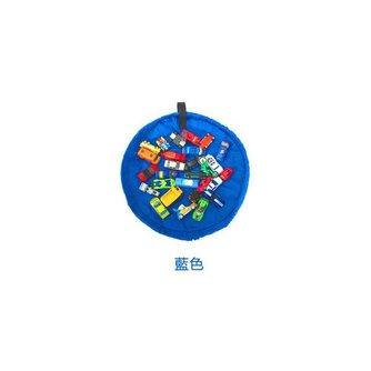 Speelgoedzak Voor Kinderen In Twee Kleuren