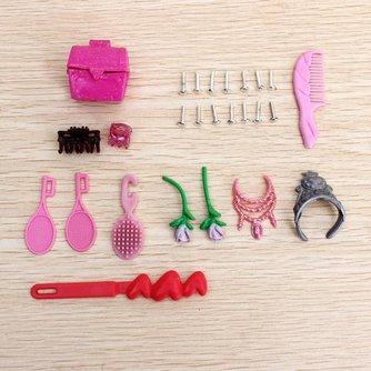 Barbie-Accessoires