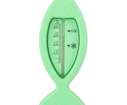 Speelgoed-Badthermometer (5 Stuks)