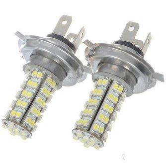 LED Mistlicht 3.5W Wit Licht voor je Auto