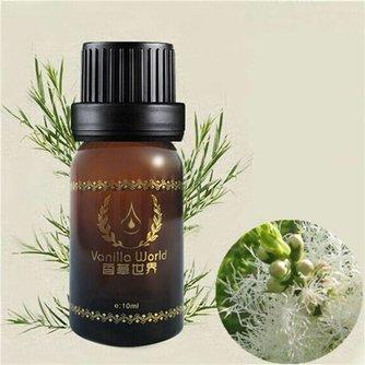 Therapeutische Etherische Olie met Tea Tree voor Aromatherapie en Massage 10ML
