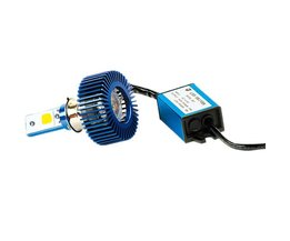 Motor Koplamp LED