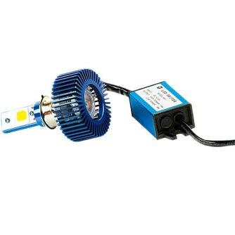 Motor Koplamp LED