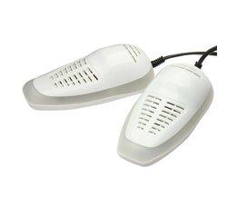 Elektrische Schoenendroger & Verfrisser