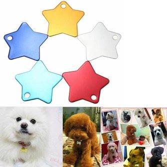 Huisdierenpenning voor Honden en Katten