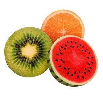 Fruit Kussens voor op de Bank