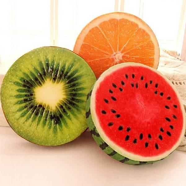 fruit kussens voor op de bank online bestellen i myxlshop