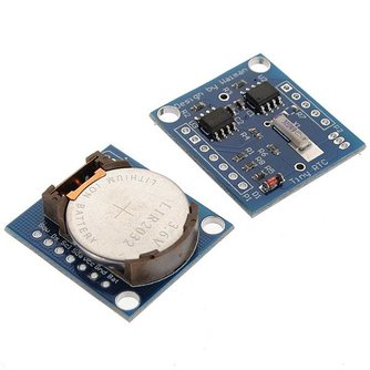 Module Horloge Arduino