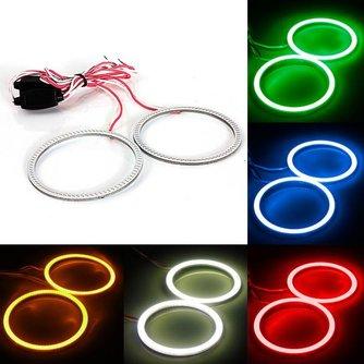 Ringlampen Voor De Koplampen