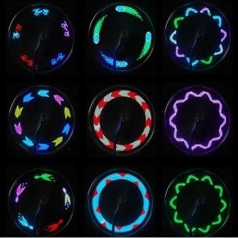 LED Wielverlichting
