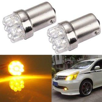 Autolamp LED
