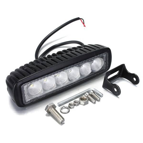 LED Dagrijverlichting