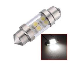 6 SMD LED