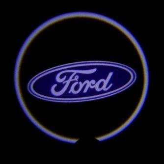 Ford Verlichting