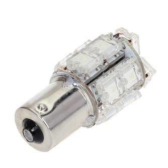 Auto LED Lamp Wit en Warm Wit