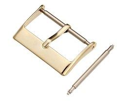 Gouden Gesp voor Horlogeband