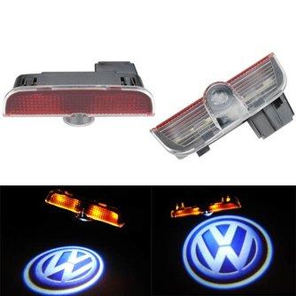 LED Verlichting Volkswagen