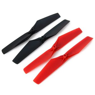 XK Alien Propellers voor Quadcopter