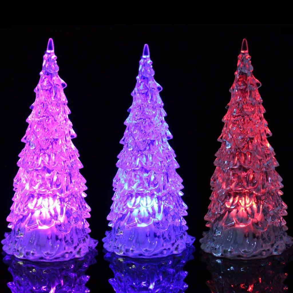 Beautiful Led Verlichting Kerstboom Buiten ideen - Woonkamer ...