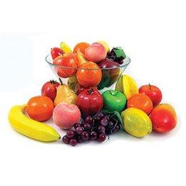 Fruit Decoratie