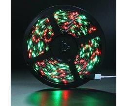 LED Lichtslang Van 5 Meter