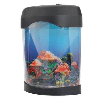 Aquarium Lampje