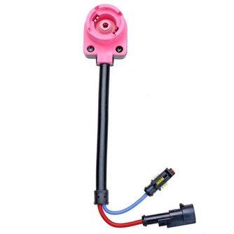 D2 Adapter