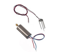Motor RC Helicopter Tail Motor V911