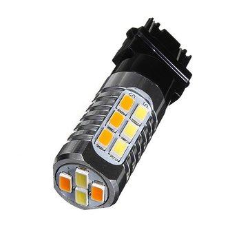 Richtingaanwijzer Auto Lamp & Resistor