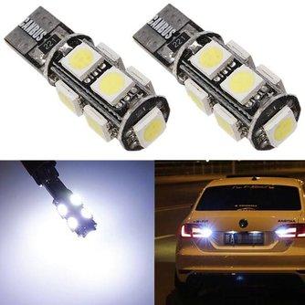 T10 LED Verlichting